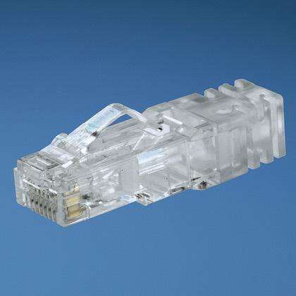 PANDUIT RJ45 CONNECTOR CAT6E SP688-C