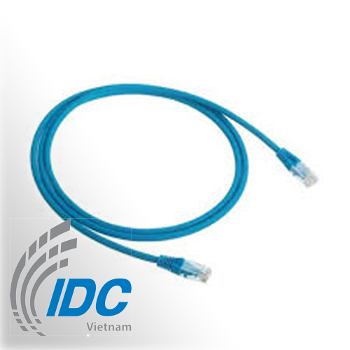 ALANTEK CAT6A FTP PATCH CORD 2.0MT MOLDED TYPE