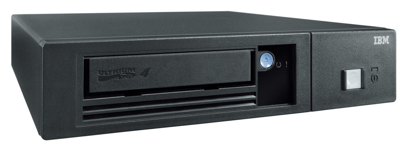 IBM System Storage TS2240 ( 3580S4V )