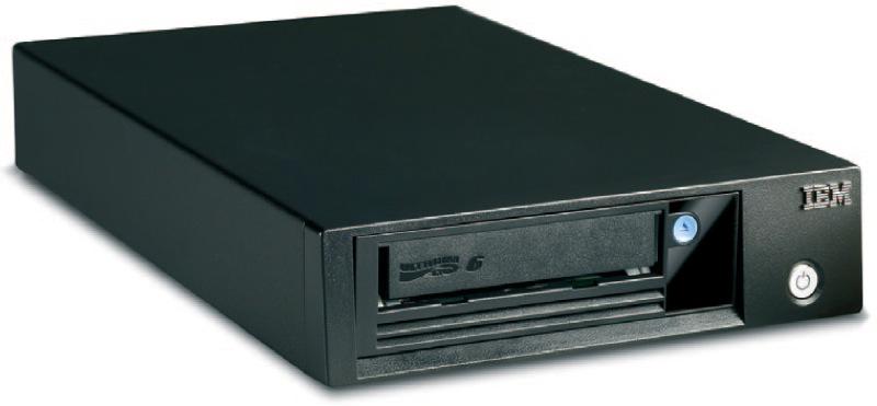 IBM System Storage TS2260 (3580S6E)