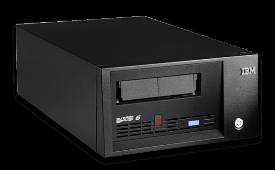 IBM System Storage TS2360 (3580S6X)