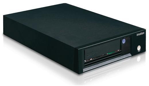 Imation LTO4 HH SAS External Tape Drive (28358)