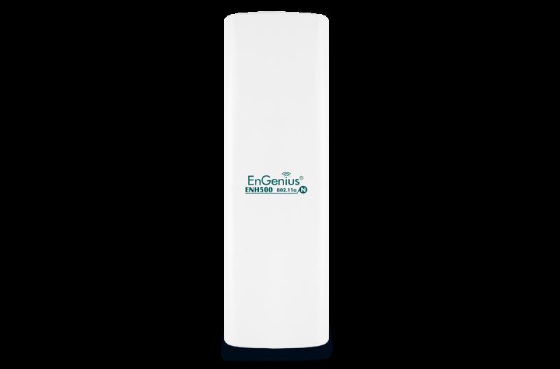 Engenius ENH500  5GHz Wireless N300 Outdoor Bridge