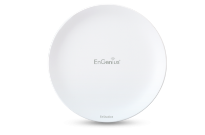 Enegnius EnStation2 Long-Range Wireless 2.4 GHz Outdoor