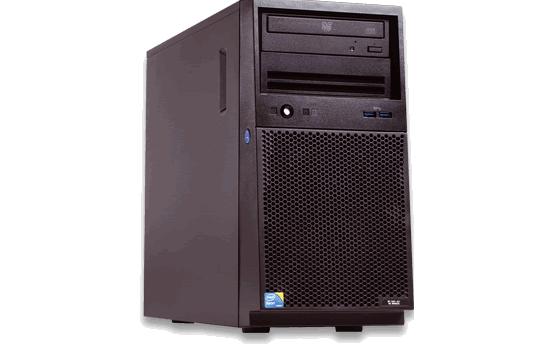 Server IBM X3100 M5 E3-1230v3