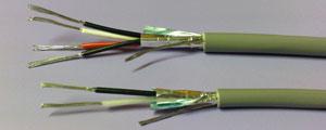 Alantek audio/control 22AWG, 2 pair(301-CI9202-0000)