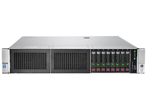 HP ProLiant DL380 Gen9 E5-2620v3 (752687-B21)