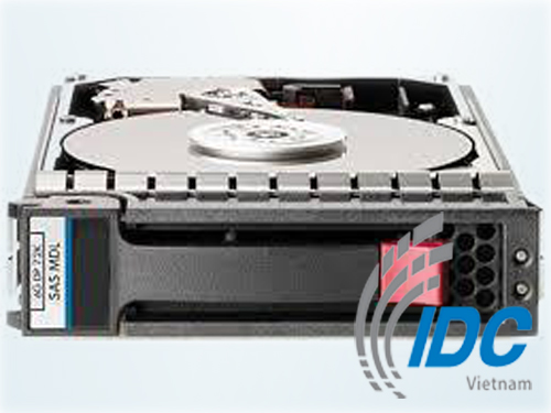0F617N - Ổ Cứng DELL 300GB 15K SAS 3.5
