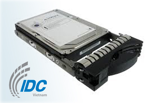 90P1304 - Ổ Cứng IBM HotSwap 36.4Gb 10K SCSI U320