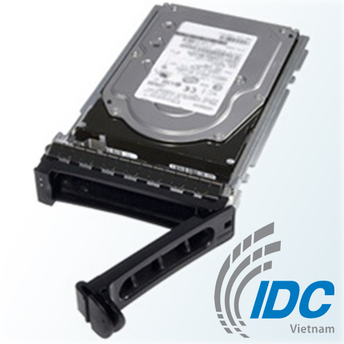 0XX518 - Ổ Cứng DELL SEAGATE 146GB 15K SAS 3.5