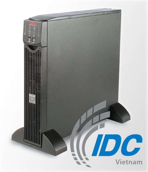 SURT1000XLI-APC Smart-UPS RT 1000VA 230V