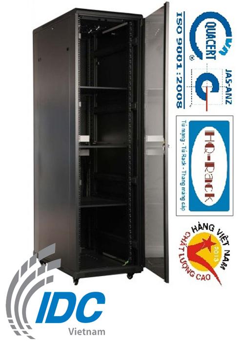 Tủ mạng HQ-Rack 32U-D600