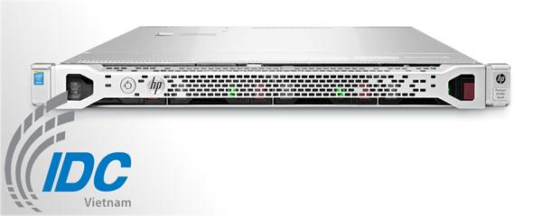 HP ProLiant DL380 Gen9 E5-2623v3 (719064-B21)