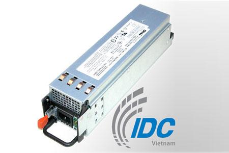 0X0551 - Nguồn Dell PowerEdge 1850 Hot-Swap 550W
