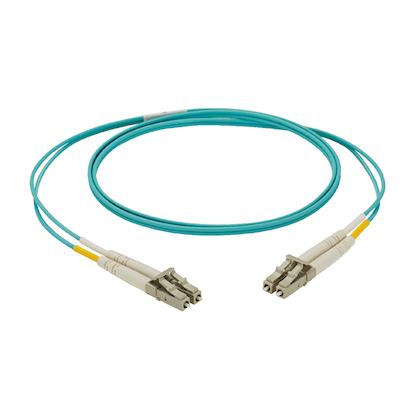 Panduit pacth cord LC -LC 2m OM3 duplex (NKFPX2ERLLSM002)