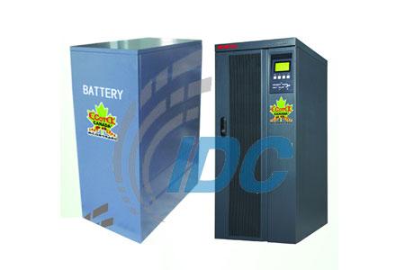 Hệ thông lưu điện santak 3C3-EX80KS