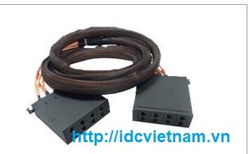 CPB6-121-2-XXX Hộp đấu nối PegasusTM 8Port Cat.6 UTP CM
